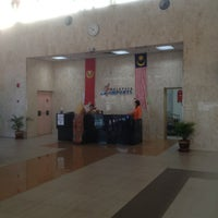Photo taken at Sultan Abdul Halim Airport (AOR) by Jimmy L. on 9/11/2012