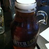 Photo taken at Magnolia Motor Lounge by Chris B. on 7/10/2012