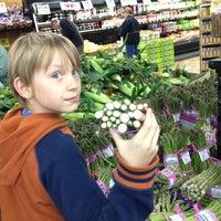 Photo taken at Woodman's Food Market by Luke P. on 5/5/2012
