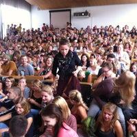 Photo taken at Katholische Universität Eichstätt by Claudia B. on 7/19/2012