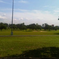 Permas Jaya Golf Club