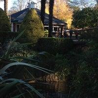 Photo taken at Christchurch Botanic Gardens by Denise F. on 5/27/2012