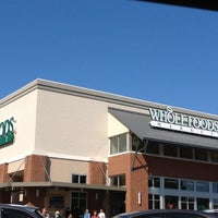 Photo taken at Whole Foods Market by D C. on 4/12/2012