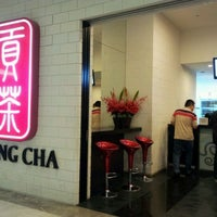 Photo taken at Gong Cha (貢茶) by Caroline P. on 4/24/2012