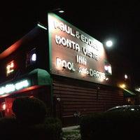 Photo taken at Paul & Eddie's Monta Vista Inn by Juan D. on 3/7/2012