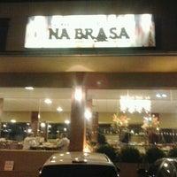 Photo taken at NB Steak by Juarez F. on 8/30/2012
