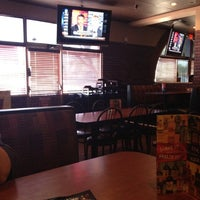 Photo taken at Native Grill & Wings - Ray Road by Cristina M. on 7/7/2012