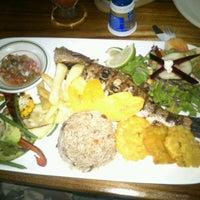 Photo taken at Selvin's Restaurant by Bernal B. on 7/28/2012