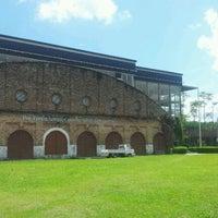The Kuala Lumpur Performing Arts Centre (klpac)