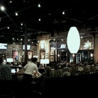 Photo taken at BJ's Restaurant and Brewhouse by Chris on 3/7/2012