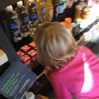 Photo taken at Starbucks by Bryan H. on 9/2/2012