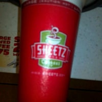 Photo taken at Sheetz by Jake S. on 8/20/2011