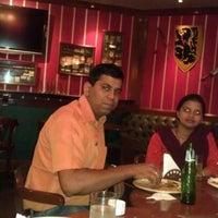 Photo taken at Firangi Paani by Tushar G. on 12/11/2011