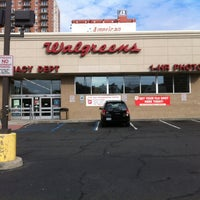 Photo taken at Walgreens by Eric on 7/14/2012