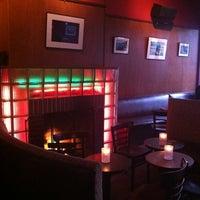Photo taken at Fireside Bar by Fabian on 7/16/2012