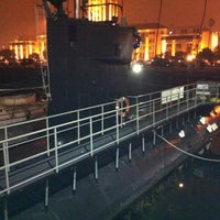 Photo taken at USS Dolphin by Marni I. on 1/1/2012