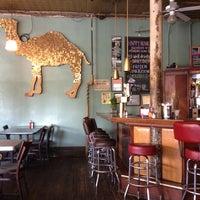 Photo taken at Enid's by selej on 4/10/2012