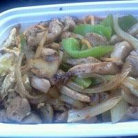 Photo taken at Asian Stir Fry Hibachi Grill by Kenny W. on 12/17/2011