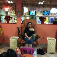 Paradise nail bar spa for 24 nail salon las vegas