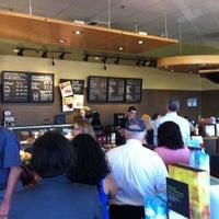 Photo taken at Starbucks by Scott L. on 9/1/2011