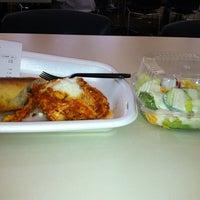 Photo taken at Chrysler Aramark Main Cafeteria by Robbie on 6/17/2011
