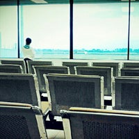 Photo taken at Bacolod-Silay International Airport (BCD) by Iril Ian R. on 8/4/2012