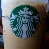 Photo taken at Starbucks by M M. on 8/25/2011