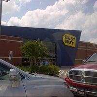 Photo taken at Best Buy by Joel O. on 7/21/2012