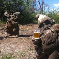 Photo taken at New Glarus Brewing Company by Aracely A. on 4/23/2012