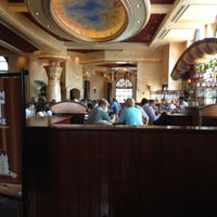 Photo taken at The Cheesecake Factory by Alejandra R. on 7/13/2012
