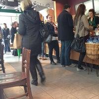 Photo taken at Starbucks by Omar O. on 6/9/2012