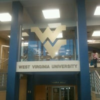 Photo taken at WVU Mountainlair by Scot R. on 6/8/2012