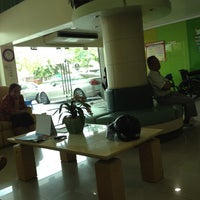Photo taken at Kanya Physical Therapy Clinic by Nuttawan L. on 5/7/2012