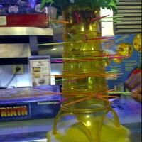 Photo taken at Iniko Toys Cafe by Sagita H. on 1/7/2012