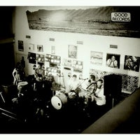 Photo taken at Good Records by C P. on 4/23/2011