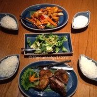 Chandara Fine Thai Cuisine