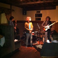 Photo taken at Pig 'N Whistle Hollywood by iamspanky on 3/17/2012