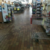 Photo taken at Woodman's Food Market by Laura H. on 8/11/2011