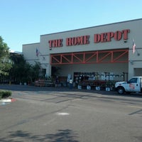 Photo taken at The Home Depot by Javier M. on 8/22/2012