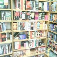 Photo taken at Half Price Books by Vickie C. on 10/1/2011