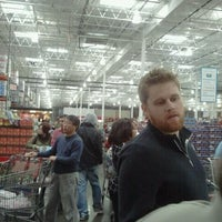 Photo taken at Costco Wholesale by Carol H. on 12/23/2011