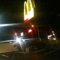 Photo taken at McDonald's by Andrew L. on 10/15/2011