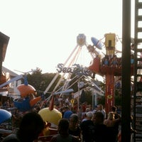 Photo taken at Funland by Wichitah L. on 7/19/2012