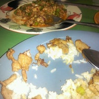 Photo taken at อุดร ส้มตำนรก by Krisana T. on 1/17/2012