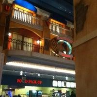 Photo taken at Muvico Centro Ybor 20 by Wayne B. on 8/17/2012