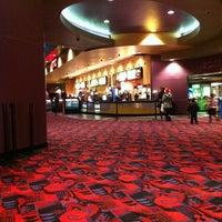 Photo taken at AMC Showplace Manteca 16 by Erwin B. on 12/18/2011