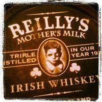Photo taken at Rock & Reilly's Irish Pub by Alf L. on 11/12/2011