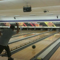 Photo taken at AMF Florida Lanes by Steven S. on 11/20/2011