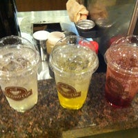 Photo taken at Second Cup by Roy T. on 6/27/2012