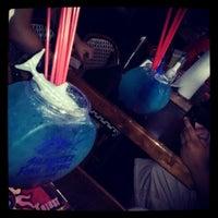Photo taken at Panama Joe's by Matthew W. on 8/18/2012